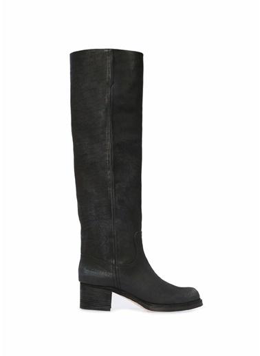 Dsquared2 Çizme Siyah